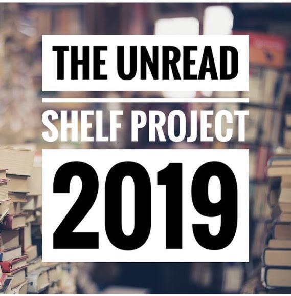 unread shelf 2019